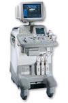 Стационарный ультразвуковой сканер Logiq 5, GE Medical Systems (США)