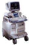 Стационарный ультразвуковой сканер Logiq 9, GE Medical Systems (США)