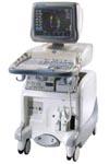 Стационарный ультразвуковой аппарат Vivid 4, GE Medical Systems (США)